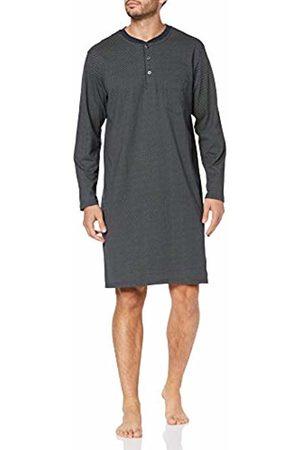 Seidensticker Men's Nachthemd 1/1 Onesie