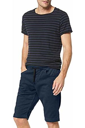 Tom Tailor Casual Men's Bermuda Shorts Aus Sweatmaterial