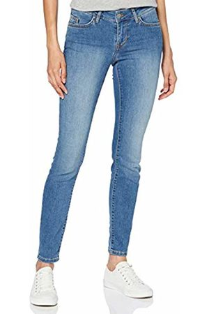 Mustang Women's Caro Slim Jeans
