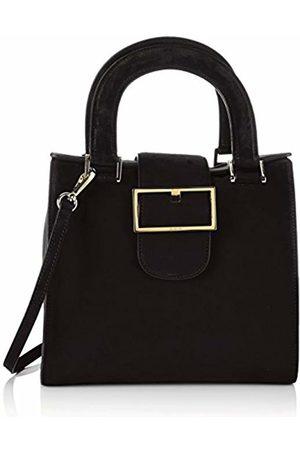 Sebastian Womens Top-Handle Bags CARRE BAG (Vitner/Nik)