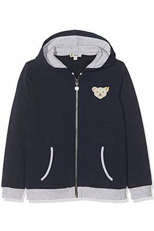 Steiff Boys' Sweatjacke Track Jacket