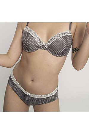 Dorina Women's Abbie-2pp Shorty Hipster