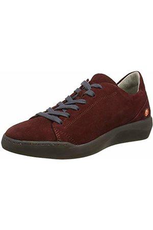 softinos Women's Bauk543sof Low-Top Sneakers