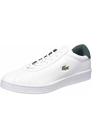 Lacoste Men's Masters 319 1 SMA Trainers