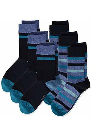 Camano Boy's 1106021000 Calf Socks