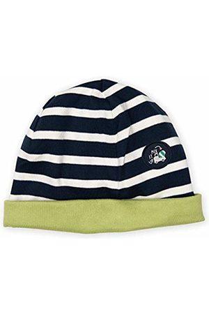 sigikid Baby Boys' Wendemütze Hat, ( 294)