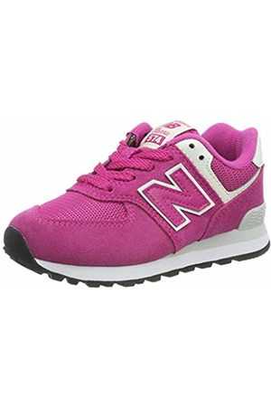 New Balance Girls' PC574V1 Trainers
