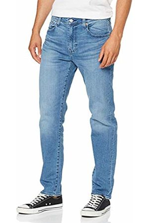 Levi's Men's 502 Regular Taper Straight Jeans