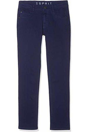 Esprit Kids Boy's Rp2902607 Denim Pants Jeans, (Marine 446)