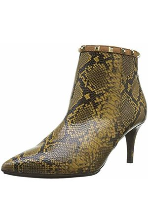 Lodi Women's Enric-srgo Ankle Boots, Rodeo Ocre