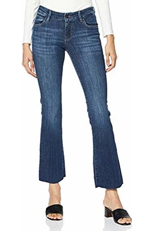 s.Oliver Women's 14.908.71.5690 Bootcut Jeans, ( Denim Stretch 58z6)