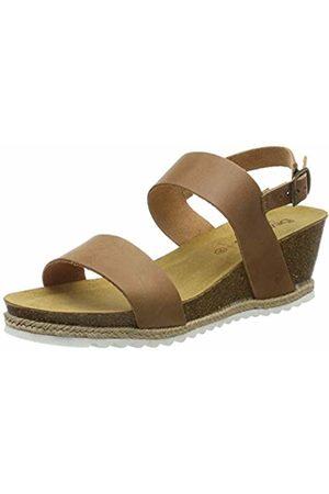 Bearpaw Women's Yasmin Sling Back Sandals