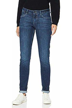 s.Oliver Women's 14.908.71.5682 Skinny Jeans, ( Denim Stretch 58z6)