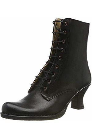 Neosens Women's S659 Dakota /Rococo Ankle Boots