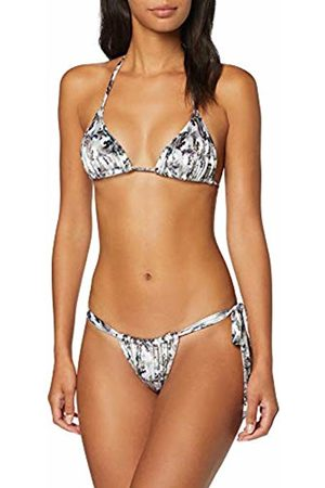 Pistol Panties Women's India Triangle Bikini Set
