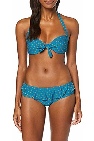Pistol Panties Women's Marilyn Bikini Set