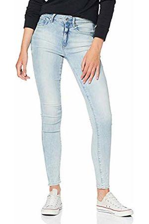 G-Star Women's 3301 High Wmn New Skinny Jeans, (Lt Aged 424)