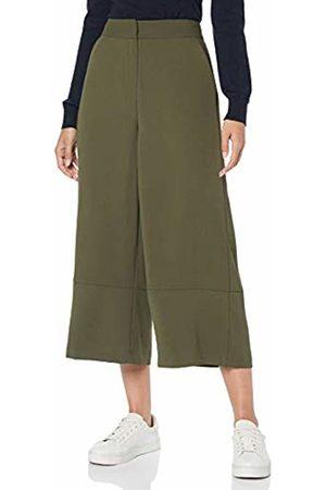 MERAKI Women's Woven Culottes