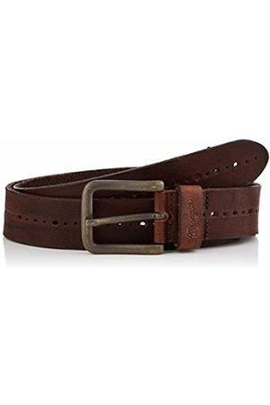 Wrangler Men's Perforated Belt X85)