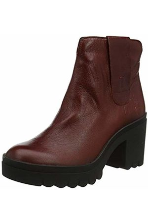Fly London Women's TINE511FLY Ankle Boots, ( 002)