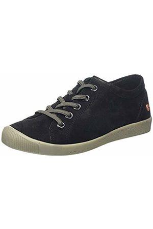 softinos Women's Isla 2 Low-Top Sneakers, ( 001)