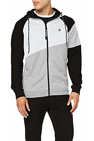 Jack & Jones NOS Men's Jcotake Sweat Zip Hood Jacket