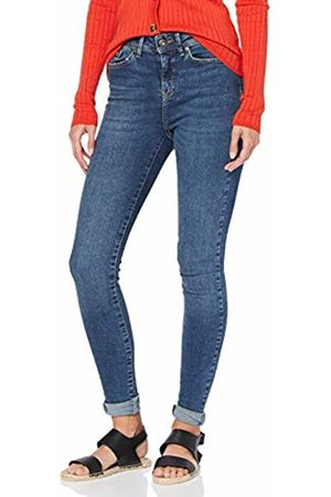 Noisy May NOS DE Women's Nmvicky Nw Skinny Jeans Ba054 Db Noos Dark Denim