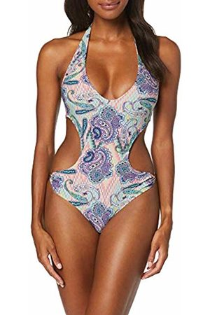 Pistol Panties Women's Fortuna Swimsuit