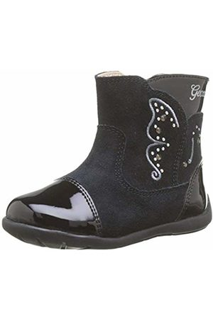 Geox Baby Girls' B Kaytan C Boots, ( C9999)