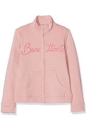 Benetton Girl's Basic G1 Coat