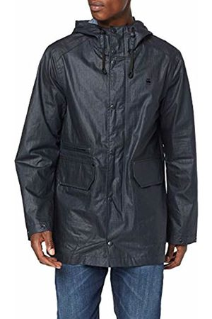 G-Star Men's Xpo Raincoat Mazarine 4213