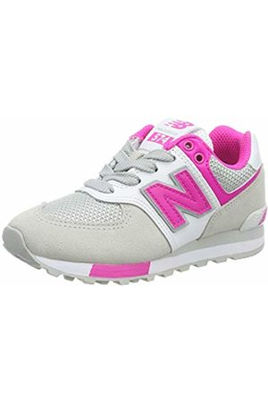 New Balance Girls Trainers - Girls' PC574V1 Trainers