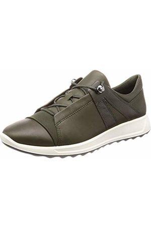 Ecco Women's Flexure Runner Ii Low-Top Sneakers, Deep Forest 58187