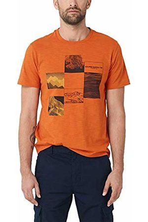 s.Oliver Men's 13.908.32.7685 T-Shirt