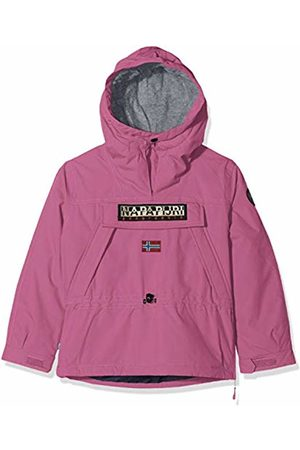 Napapijri Boys' K Skidoo 2 Jacket, (Dahlia PA5)
