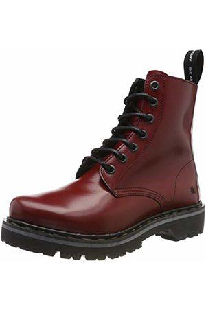 Art Unisex Adults' 1176 City Burdeos/Marina Classic Boots