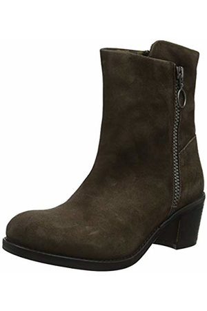 Fly London Women's ZENT483FLY Ankle Boots, 005