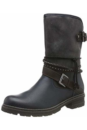 s.Oliver Women's 5-5-25434-23 Ankle Boots