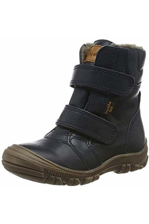 Froddo Unisex Kids Tex Ankle Boot G3110141-1 Classic (Dark I17)