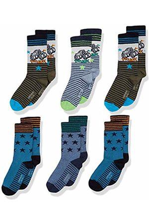 Camano Boy's 1106018000 Calf Socks