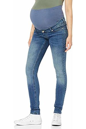 Noppies Women's Jeans OTB Skinny Avi Tinted Maternity P