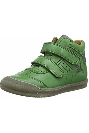 Froddo Boys' G3110127 Hi-Top Trainers, ( I18)