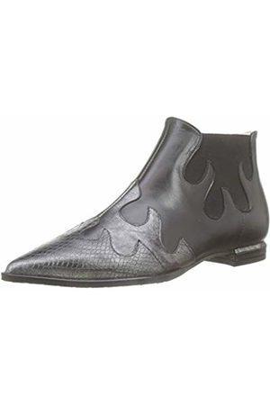 Lodi Women's Bango Ankle Boots, Sermet