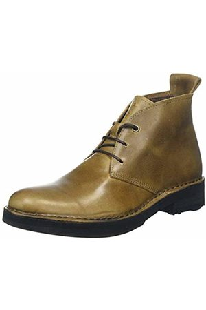 Fly London Men's RODE017FLY Classic Boots, (Camel 003)