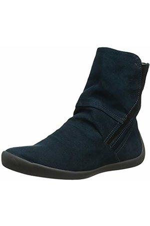softinos Women's Nido552sof High Boots