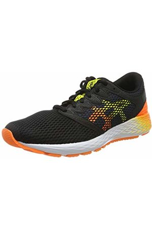 Asics Men's Roadhawk Ff 2 Running Shoes, ( /Shocking 005)