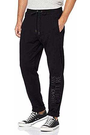 VERSACE Men's Man Trouser Slim Jeans