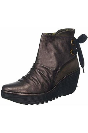 Fly London Women Ankle Boots - Women's YAMA Ankle Boots