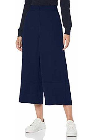 MERAKI Women's Woven Culottes)
