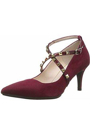 Lodi Women's Eldora-go Sling Back Heels, Ante Bordo